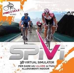 Spivi PRO CYCLE 2017